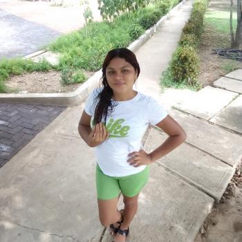 Babysitter in Barranquilla: Yulieth