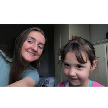 Babysitter Navan: Kerrie