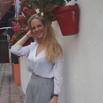 Babysitter Seville: Irina