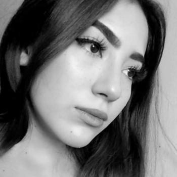 Niñera Reynosa: Ingrid