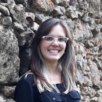 Babysitter em Porto: Patrícia