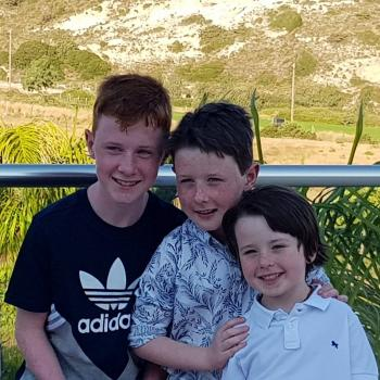 Parent Portmarnock: babysitting job Sinead
