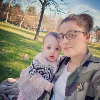 Baby-sitter Champigny-sur-Marne: Wendy