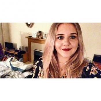 Babysitter Norwich: Grace