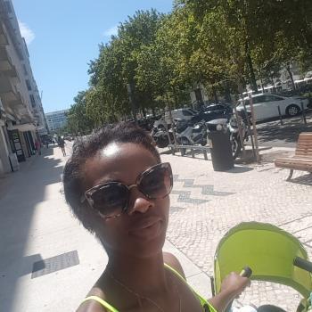 Trabalho de babysitting Lisboa: Trabalho de babysitting Tomasia