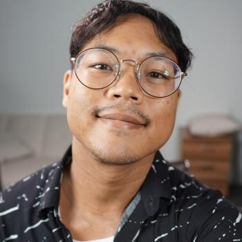 Babysitter Singapore: Michael