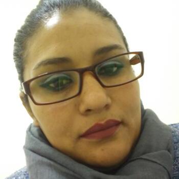 Niñera Naucalpan de Juárez: Natali