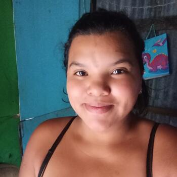 Babysitter in Desamparados: Yelitza