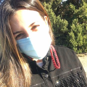 Niñeras en Huelva: Patricia