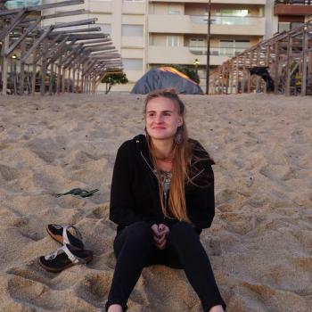 Baby-sitter Pessac: Manon