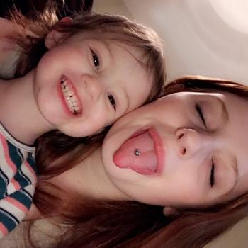 Babysitter Welland: Kaylee