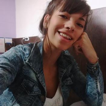 Babysitter Florencio Varela: Jessica