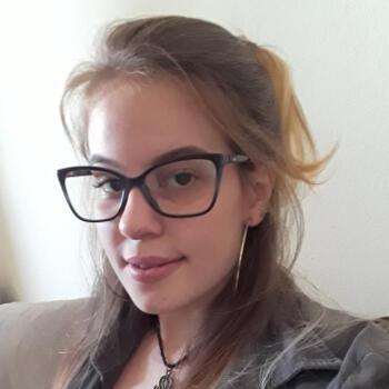 Babá Palhoça: Natalia