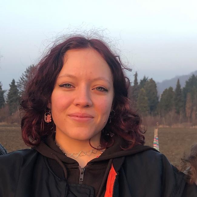 Babysitter in Sankt Andrä vor dem Hagenthale: Naima