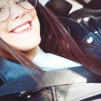 Niñeras Talavera de la Reina: Melany