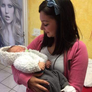 Baby-sitter Olten: Eda