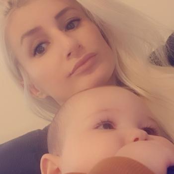 Babysitter Ancona: Sebina