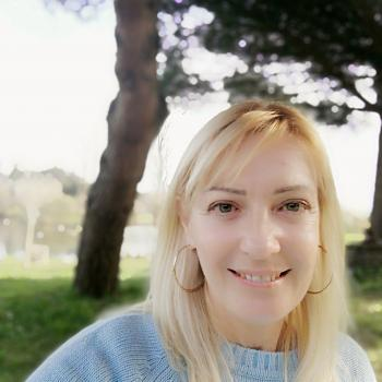 Babysitter Porto: Ana Luisa