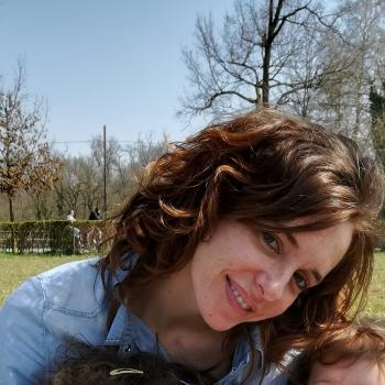Childminder Monza: Cristina