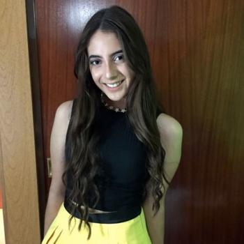 Babysitter Moreno: Sofía