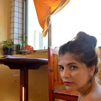 Babá Belém: Daniela