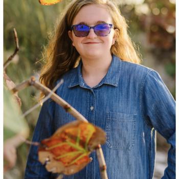 Babysitter Overland Park: Allison