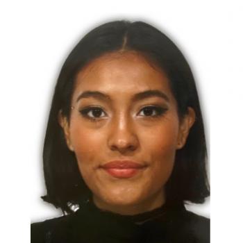 Tata Sanremo: Luisa Cáceres