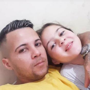 Emprego de babá em Guarulhos: emprego de babá Rodrigo