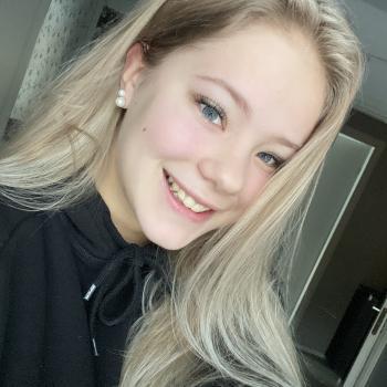 Lastenhoitaja Lahti: Ella