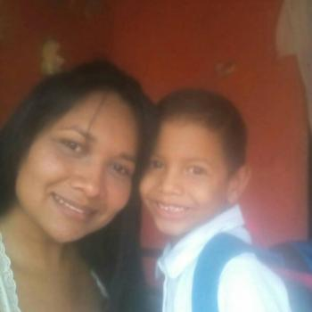 Childminder Albufeira: Dayana