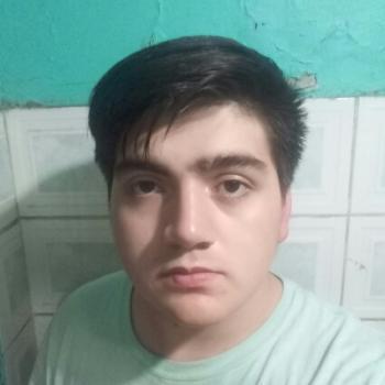 Babysitter La Florida (Región Metropolitana de Santiago de Chile): Benjamin