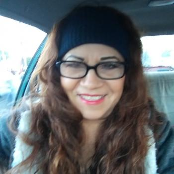 Babysitter Tijuana: Gertrudis Irais