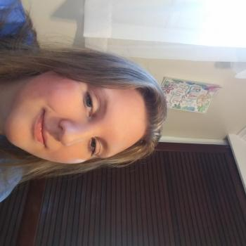 Babysitter in Hudson (Florida): Carissa
