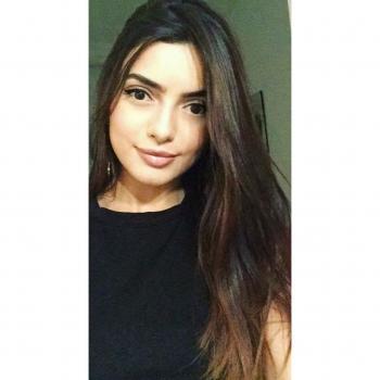 Babysitter Ganshoren: Yasmine