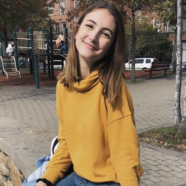 Barnvakt i Gävle: Oliwia