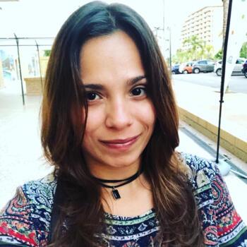 Babysitter in Madrid: Celineth