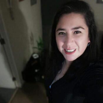 Babysitter in San Bernardo: Daniela