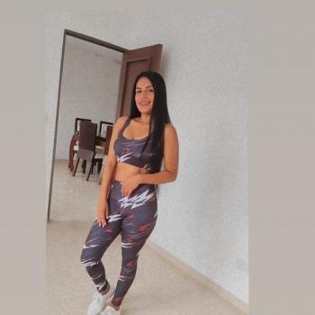 Niñera en Jamundí: ALEXY