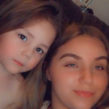 Babysitter in Spruce Grove: Trisha