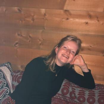 Oppas Leiden: Julie