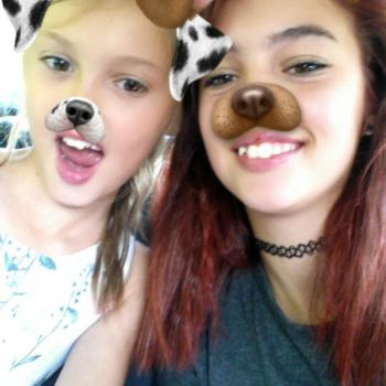 Babysitter Isleworth: Samantha