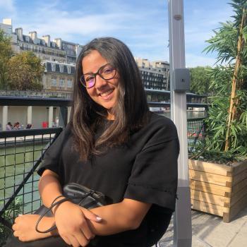 Baby-sitter Courbevoie: Manar