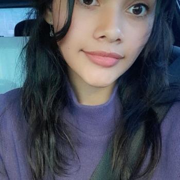 Niñera Hernandarias: Rebeca