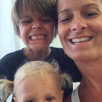 Baby-sitting Paris: job de garde d'enfants Aurelie