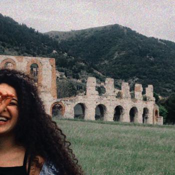 Babysitter a Perugia: Aicha