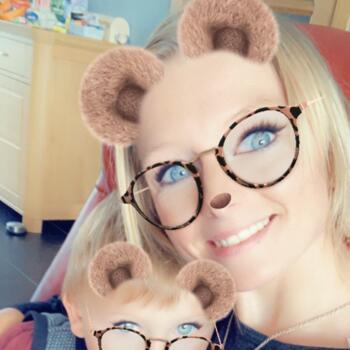 Baby-sitter Roosdaal: Lindsay
