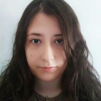 Canguro Valdemoro: Laura