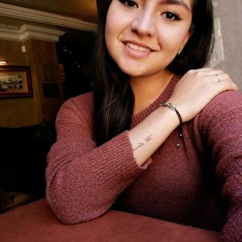 Niñera Aguascalientes: Paulina