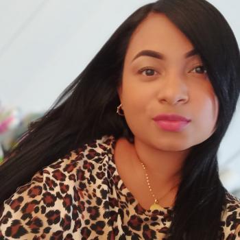 Niñera en Cartagena de Indias: Iris Yaneth