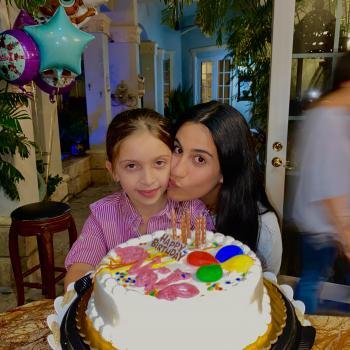 Babysitter in Miami: Gabriela